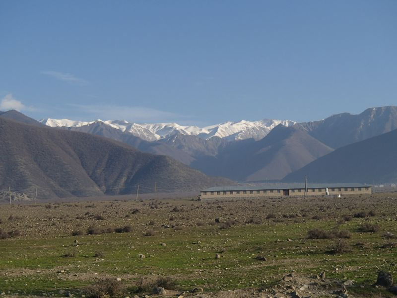 High Caucasus