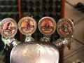 Beer tasting in Auburn