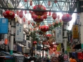 China town - KL