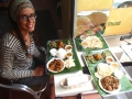 Epic meal in Little India