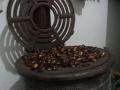 Roasting chestnuts