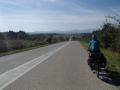 Road to Zaječar