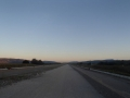 Pirot to Bulgarian motorway