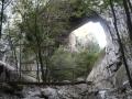 Vratna gorge gate