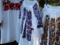 Saturday market - traditional clothing