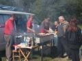 Saturday market - epic BBQ