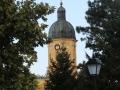 Negotin clock tower