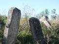 Graveyard in Rajac