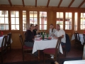 Dinner in Negotin