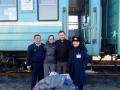 Train guards