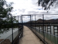 Bonnie Doon cycle trail