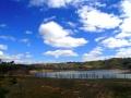 Lake at Bonnie Doon