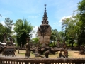Sala Keoku statue park, Nong Khai