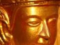 Buddha in Nakhon Phanom