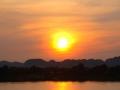 Sunrise in Nakhon Phanom