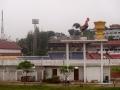Luang Prabang football stadium
