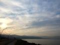 Trabzon waterfront