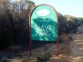 Wave safely?