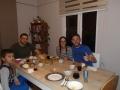 Dinner in Ordu