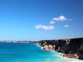 Bunda Cliffs at Head of Bight