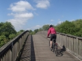 Cycle path