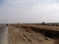Uzbek road
