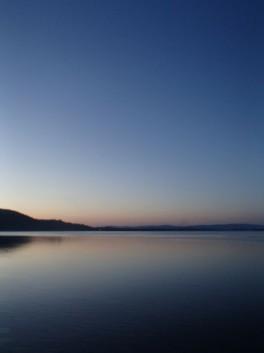 Golubac Sunset