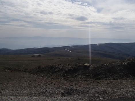 The seemingly endless plateau