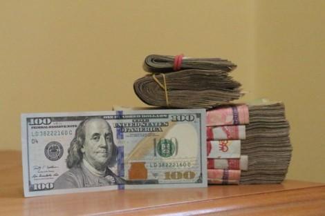 Uzbekistan money!