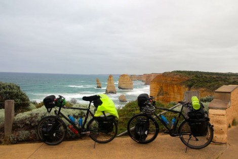 Adelaide to Melbourne: The Great Ocean Road