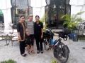 Siem Reap resort