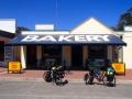 Bakery at Elliston