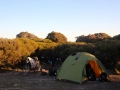 Fantastic free camping