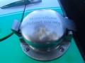 Nitromethane, methanol mix only