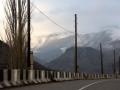 Epic scenery enroute to Vardzia