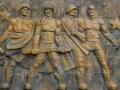 Gori war memorial
