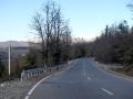 Leaving Kutaisi