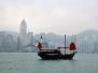 Hong Kong (visa run)