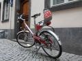Cologne Boris Bike