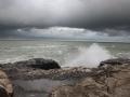 Wild Black Sea at Seyrek