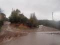 Surface flooding