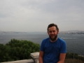 Chilling at the Topkapı Palace