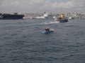 The madness of the Bosphorus