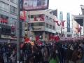 Kadıköy protests