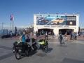Kadıköy ferry terminal