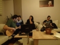 Music session in Ordu