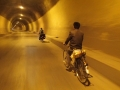 Tunnel cycling