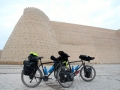 The Ark in Bukhara