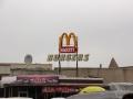 Obligatory photo of a McDonalds ripoff
