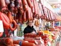 Samarkand market